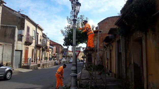 comune sant'onofrio, ex lsu, tempo indeterminato, Catanzaro, Calabria, Economia