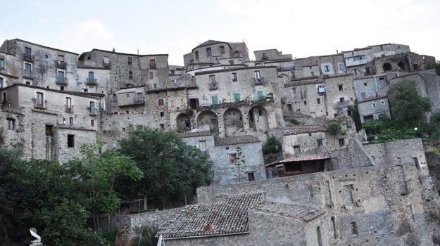 case in vendita 100 euro, oriolo, Cosenza, Calabria, Economia