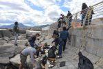 Volontari ripuliscono le spiagge in diversi comuni siciliani: le foto da Palermo a Milazzo