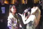 Paola e Chiara tornano a cantare insieme: l'esibizione ad un party sulle note di Festival