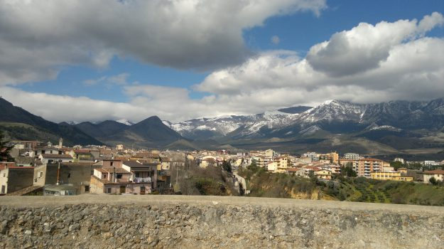 carreggiata, strade provinciali, Cosenza, Calabria, Cronaca