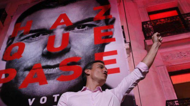 elezioni spagna, socialisti spagna, Sicilia, Mondo