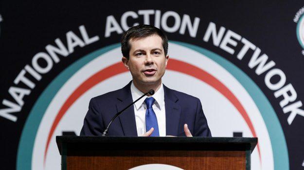 elezioni presidenziali, usa 2020, Pete Buttigieg, Sicilia, Mondo