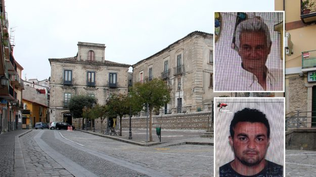scomparsi petilia policastro, Rosario Manfreda, Salvatore Manfreda, Catanzaro, Calabria, Cronaca