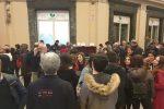 I messinesi e il pianoforte della galleria Vittorio Emanuele, appuntamento tra le note