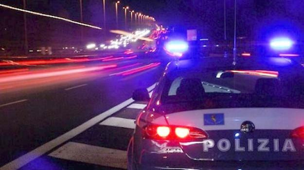 guida ubriachi, polizia stradale catanzaro, smartphone, Catanzaro, Calabria, Cronaca