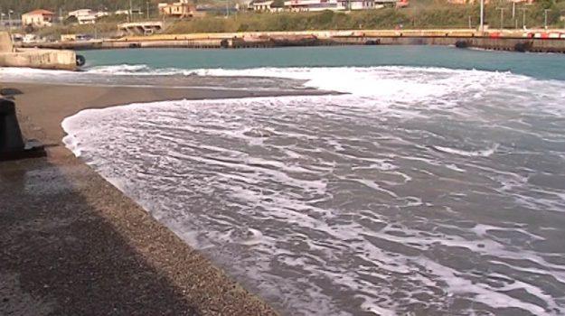 porto di tremestieri, porto tremestieri insabbiato, Messina, Sicilia, Cronaca