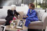 Sophia Loren si racconta in tv e svela un retroscena sulla vittoria di Benigni agli Oscar