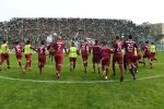 Reggina, la vittoria con la Casertana vale un posto nei playoff: le foto della partita