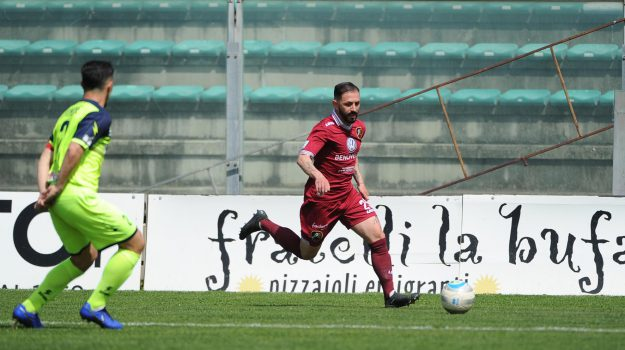 reggina, serie c, Reggio, Calabria, Sport