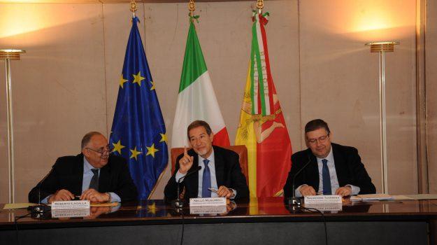 governo musumeci, regione siciliana, Nello Musumeci, Sicilia, Politica
