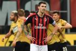 Serie A, il Milan va in pezzi e non sa più vincere: pari deludente con l'Udinese