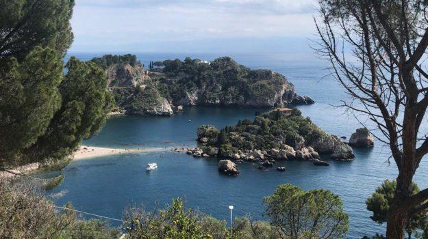 taormina, tassa di soggiorno, Messina, Sicilia, Economia