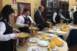 Dalla caponata all'arancia flambé: studenti di Caltanissetta omaggiano la cucina locale