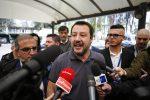 Migranti: Salvini, impugneremo sentenza su richiedenti asilo
