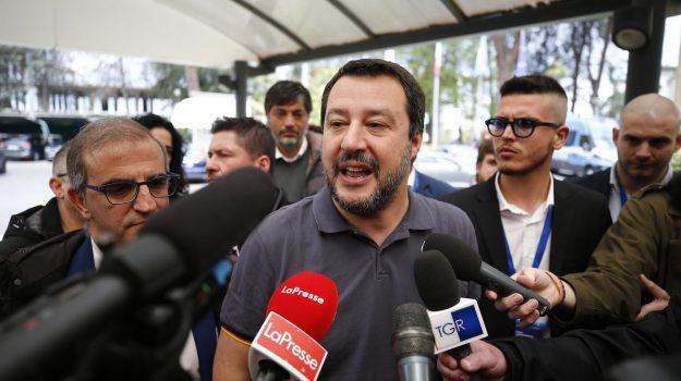 migranti, richiedenti asilo, tribunale, Matteo Salvini, Sicilia, Politica