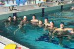 Lamezia, lezioni di nuoto per gli studenti del De Fazio: l'iniziativa della piscina comunale