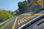 Messina, riapre lo svincolo di Giostra ma non per i mezzi pesanti