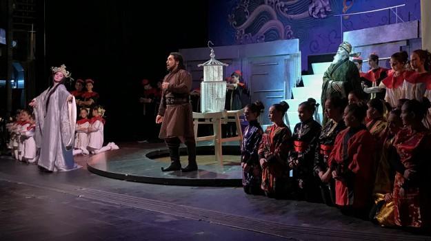 Scuola InCanto, teatro rendano, Cosenza, Calabria, Cultura