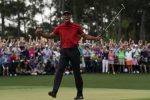 """Brutto incidente per Tiger Woods, """"cosciente e in ripresa"""" dopo l'operazione"""