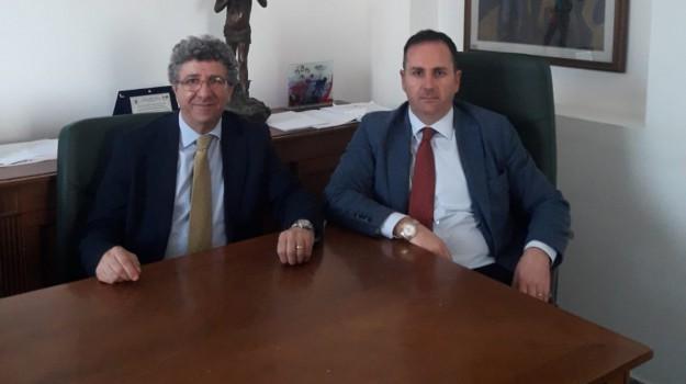 comune villa san giovanni, Fernando Scrivano, Reggio, Calabria, Politica