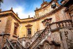 Palermo, Villa Palagonia apre al pubblico: al via le visite nelle sale nobiliari