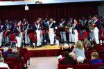 Banda musicale di Reggio a Catanzaro, viaggio con le note di Chopin e Strauss - Foto