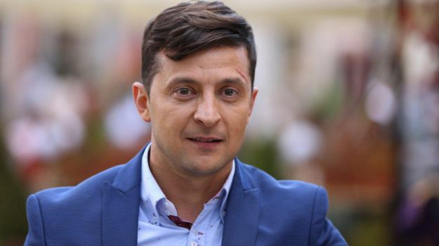 elezioni ucraina, Vladimir Zelensky, Sicilia, Mondo