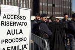 'Ndrangheta in Emilia, due condanne per minacce al sindaco