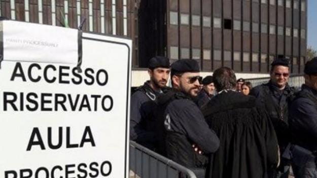 'ndrangheta, emilia romagna, tribunale, Luca Vecchi, Pasquale Brescia, Sicilia, Cronaca