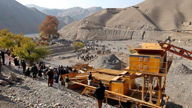 afghanistan, esplosione miniera, Sicilia, Mondo