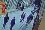 """Aggressioni omofobe a Vittoria, indagati 11 giovani: nel """"branco"""" quasi tutti minorenni"""