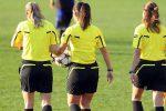 Francia, per la prima volta un arbitro donna in Ligue 1