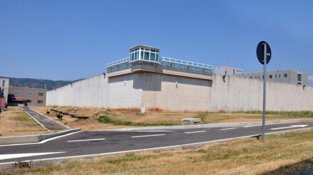 carcere arghillà, coronavirus, Reggio, Calabria, Cronaca