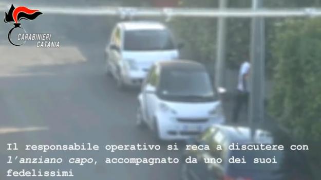 arresti catania, arresti mafia, mafia, omicidio arena, Paolo Arena, Sicilia, Cronaca