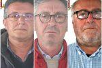 La mafia del calcestruzzo a Enna e Calascibetta, 3 arresti: nomi e foto