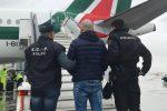 'Ndrangheta, estradato dalla Spagna Di Marte: l'uomo della droga del clan Cacciola-Grasso di Reggio - Video