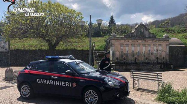 15 grammi di eroina, arrestato catanzarese, detenzione di sostanze stupefacenti, eroina, girifalco, Catanzaro, Calabria, Cronaca