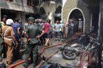 Strage di Pasqua in Sri Lanka, uno dei kamikaze fu arrestato e poi rilasciato