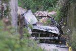 Chiuso il cerchio sull'autobomba a Limbadi: tra i 5 indagati la sorella dei boss