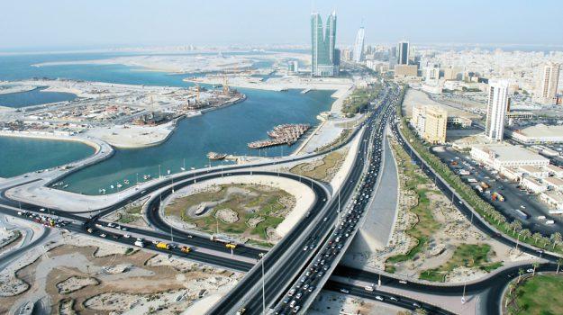 bahrain, Sicilia, Mondo