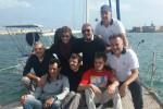 """A Marzamemi la prima """"Barca Etica"""": servirà per coinvolgere i disabili in attività sul mare"""
