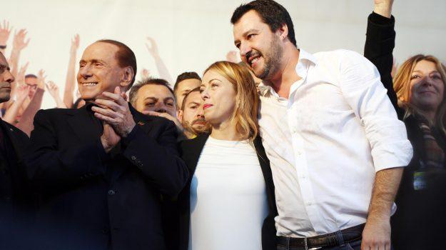 regionali calabria, Calabria, Politica