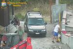 La droga dall'Albania, la base operativa a Messina - Video