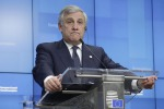 Libia: Tajani, Ue parli con una voce sola