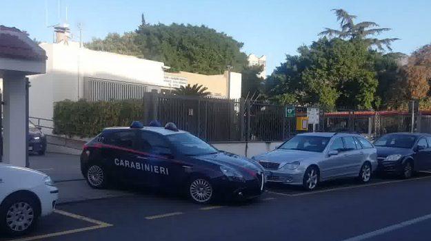 auto pirata, giardini naxos, Messina, Cronaca