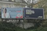 Vibo, s'incendia la campagna elettorale: guerra su presunti manifesti abusivi - Foto