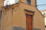 La chiesa vecchia di Alì Terme rinascerà, in arrivo 500 mila euro