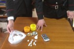 La cocaina nell'uovo di Pasqua, arrestati due coniugi a Scalea