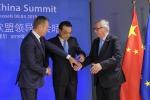 Accordo Ue-Cina, collegare Via Seta alle reti europee